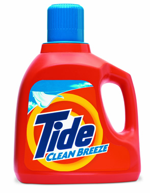 Day 161:  DIY Laundry Detergent 1