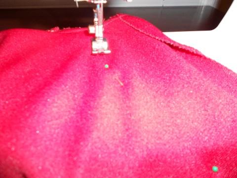 Day 224:  Annie Dress 5