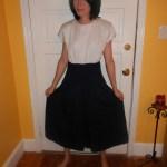 Day 234:  Brunchtime Dress