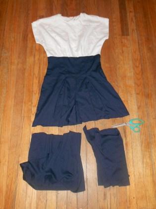 Day 234:  Brunchtime Dress 4