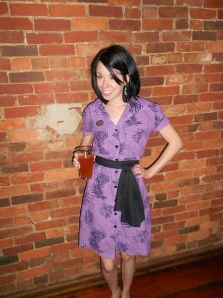 Day 274: Deco Dress 7