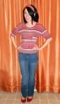 Day 257:  Paisley Park Dress 10