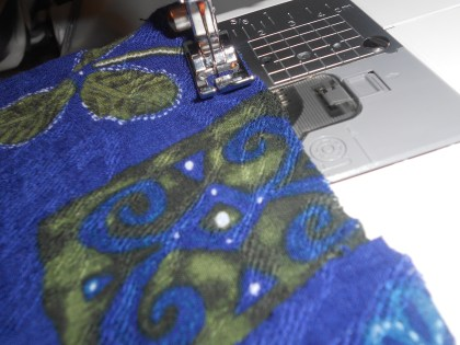 Day 288:  Off The Grid Dress 5