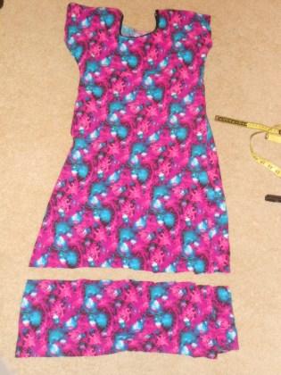 Day 291:  Weird Science Dress 6