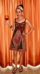 Violet Femme Dress 15