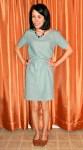 Day 176: Hemlock Dress 9