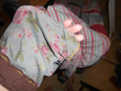 Day 311: Identity Crisis Dress 3