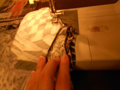 Day 335:  Turtleneck Skirt 4