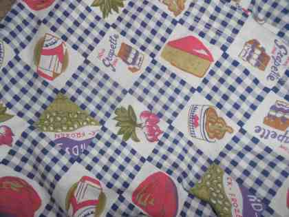 Day 343: Fab Foodie Dress 3
