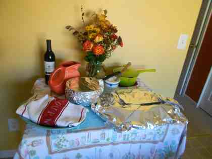 Happy Thanksgiving Jacket 16