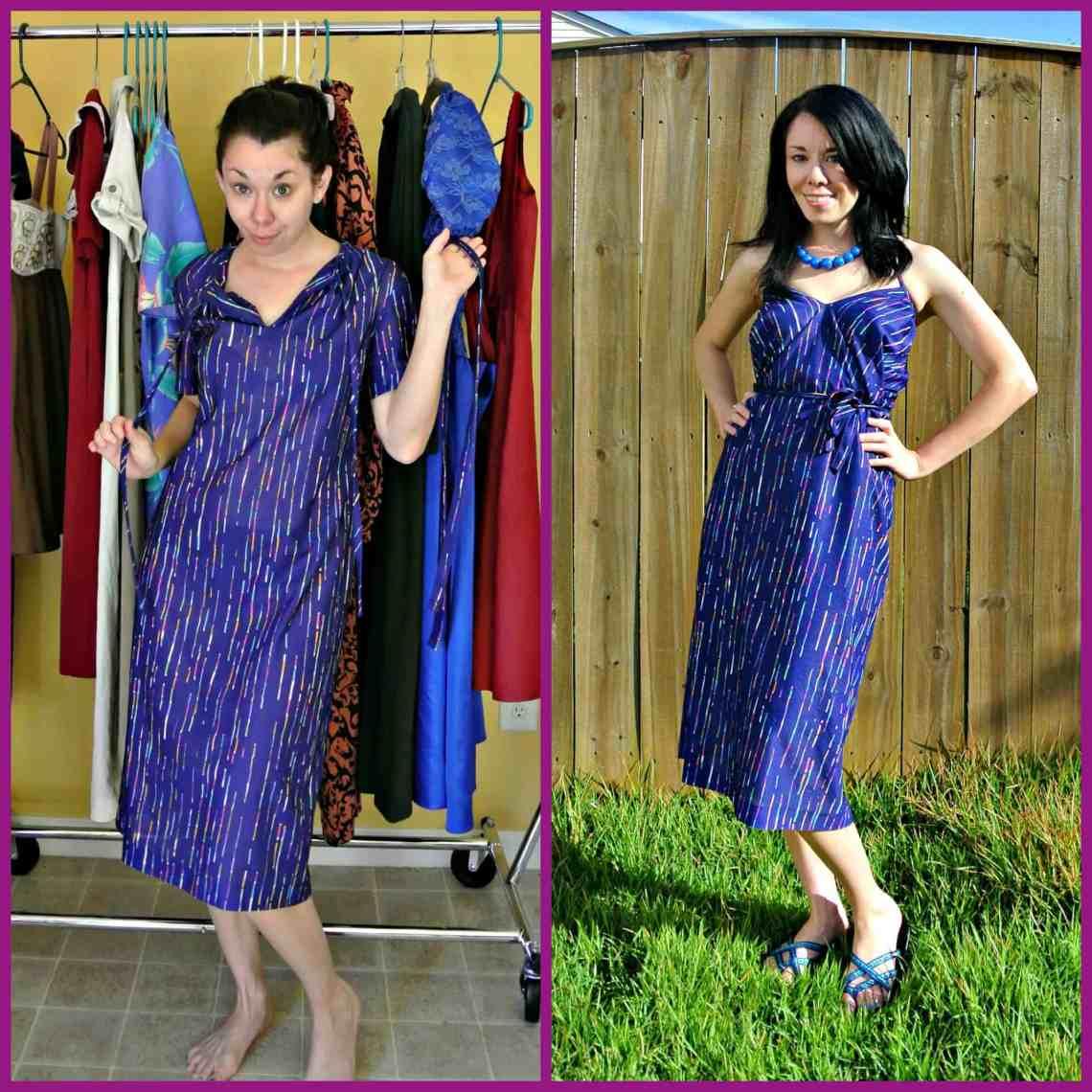Spa Day Dress 1