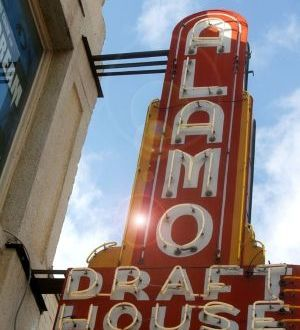Meet Me at the Alamo Drafthouse! 11