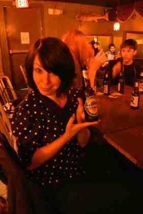 Mostly Cider for me!