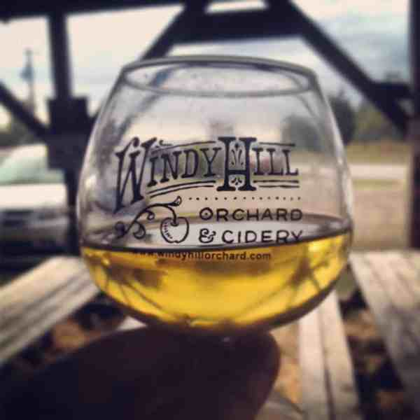 Windy Hill Cidery