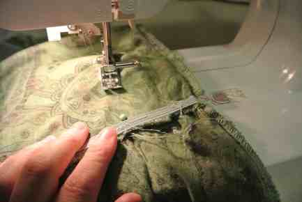 Sewing Machines:  Get You One!