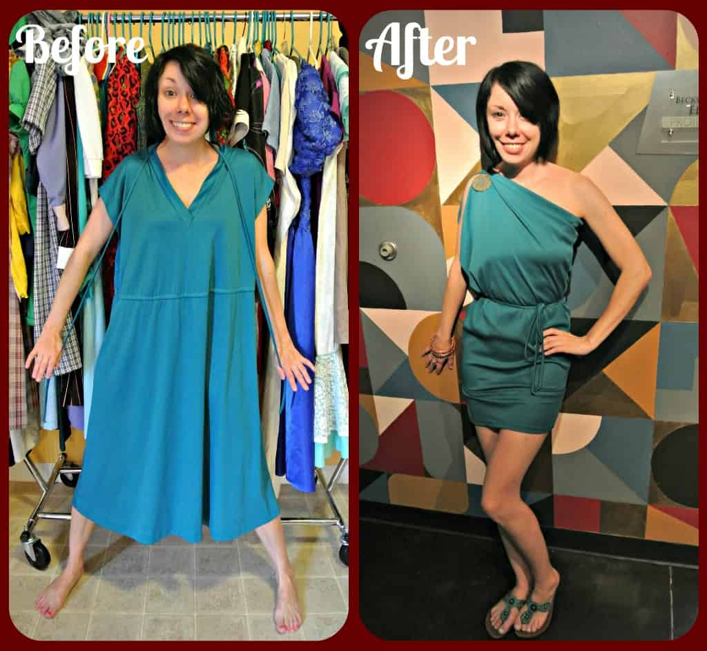 One Dress, Three Ways…The Final Chapter! 1