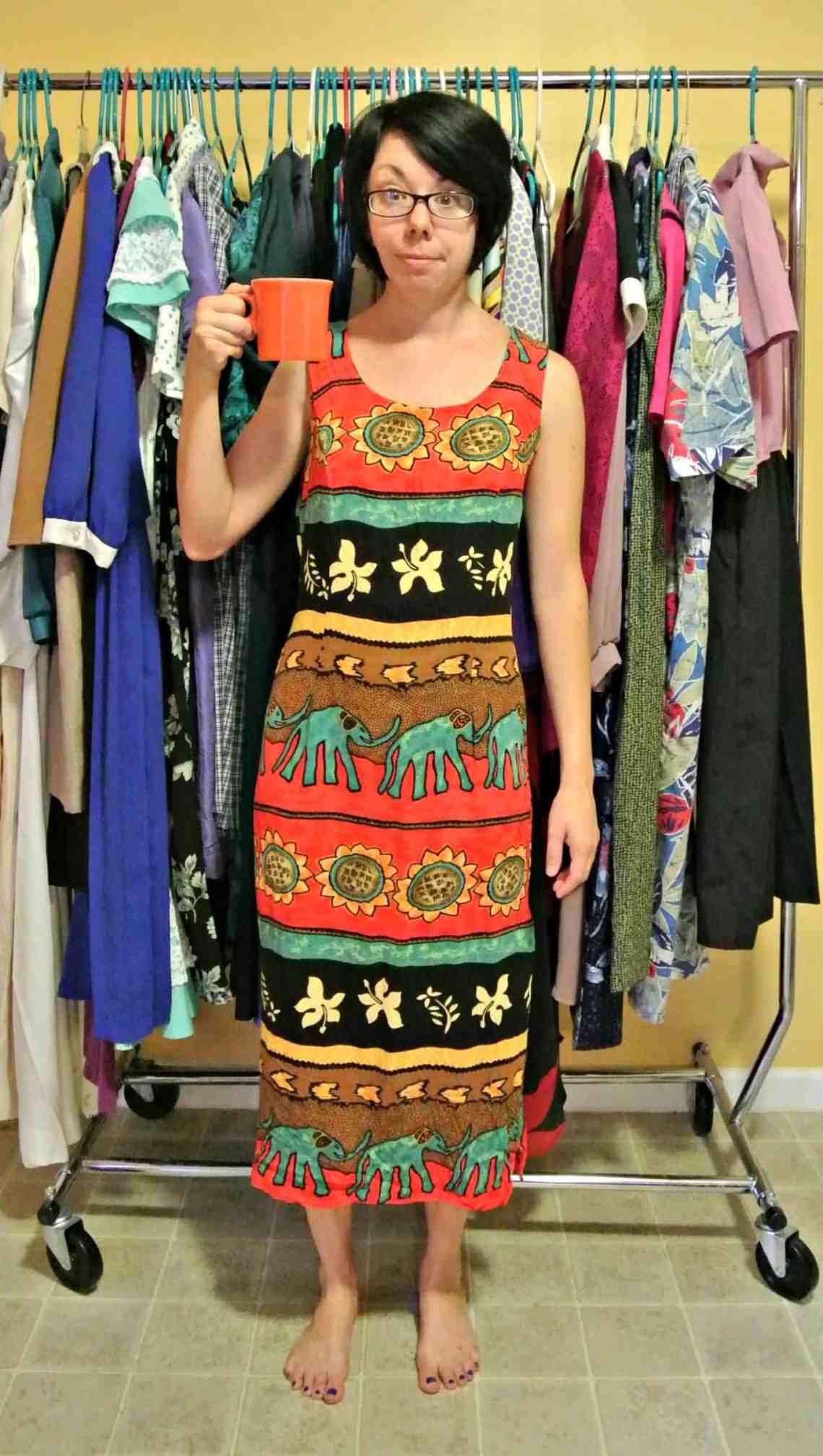 Elefun Dress Vol. 2! 1