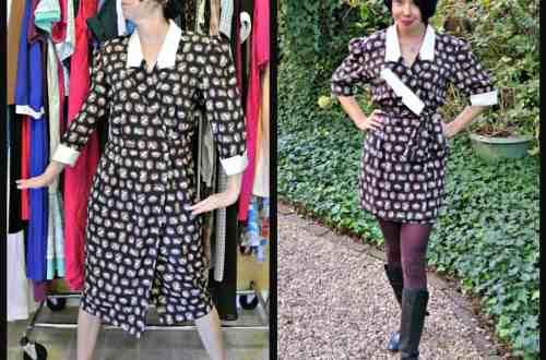 Cameo Dress 2
