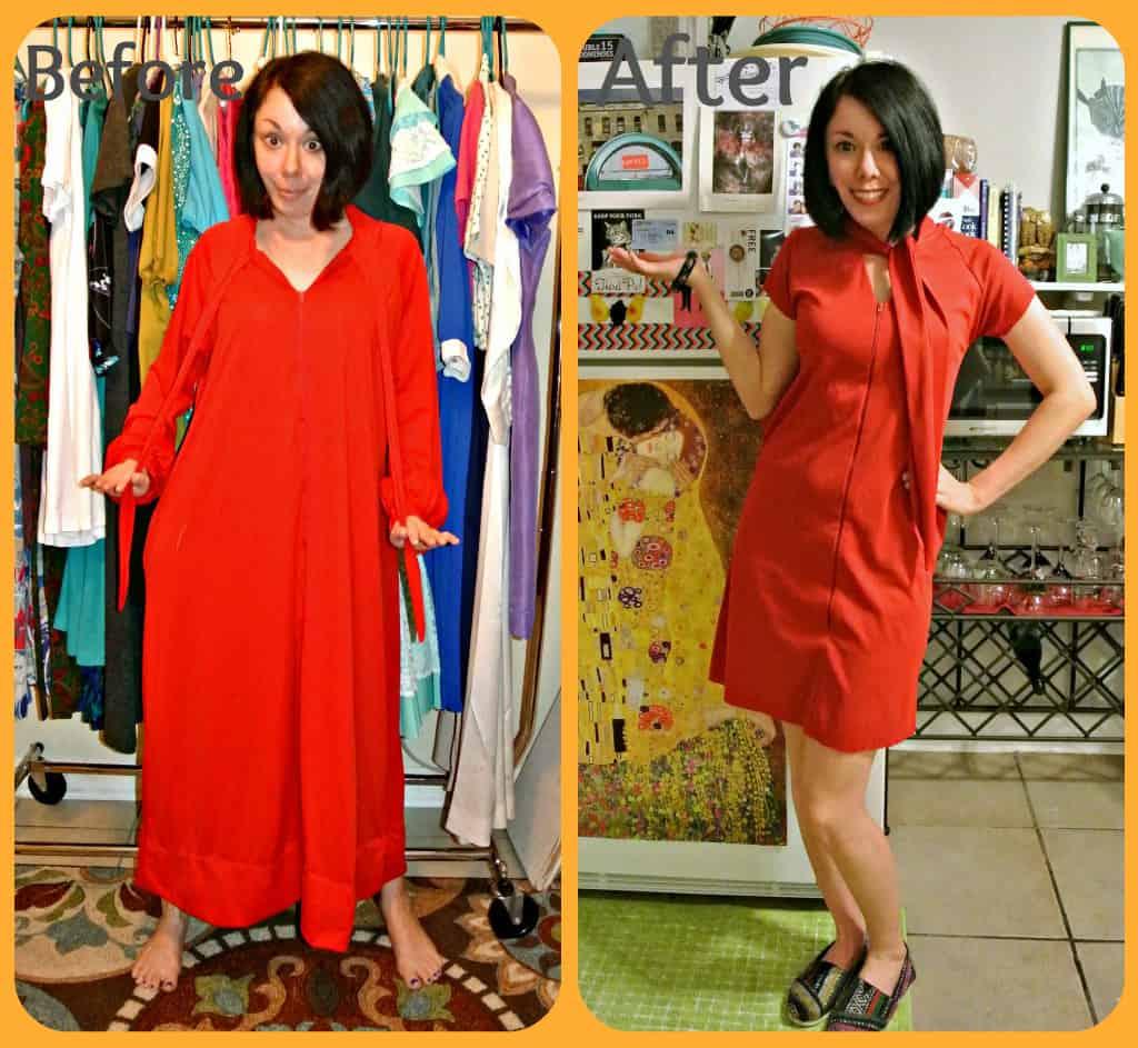 The Good Life Dress 5
