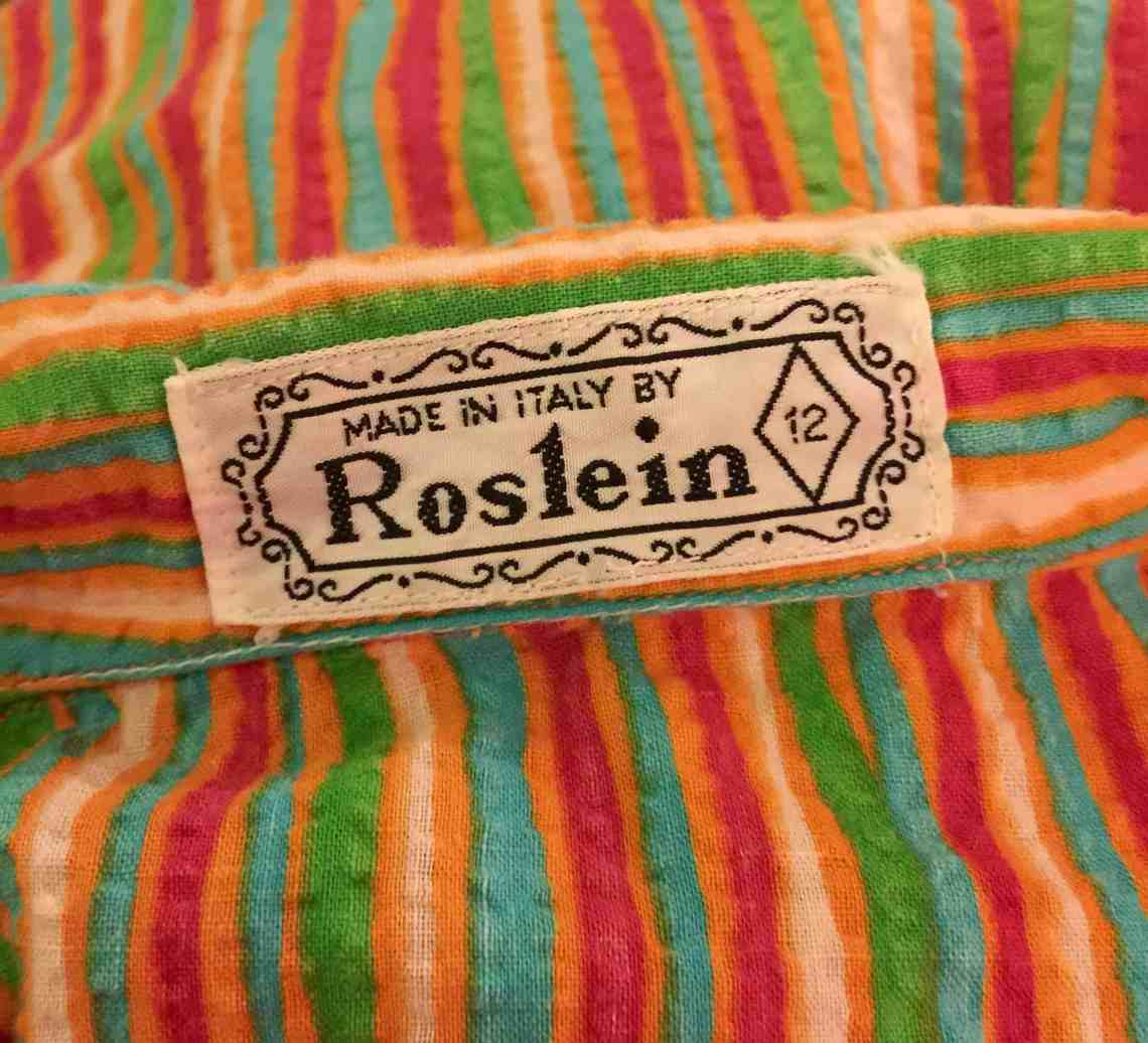 Made in Italy by Roslein 1