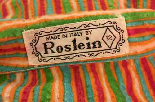 Made in Italy by Roslein 6