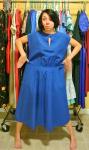 A New Blue Dress ReFashion! 2