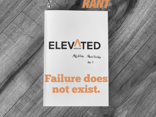 Failure Does not Exist.
