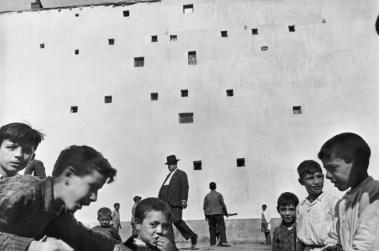Madrid, Spain, 1933