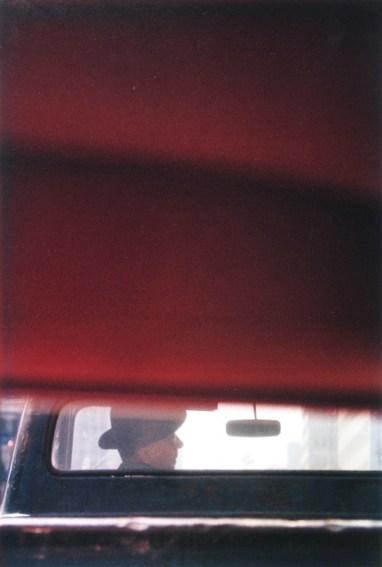 Driver - 1950
