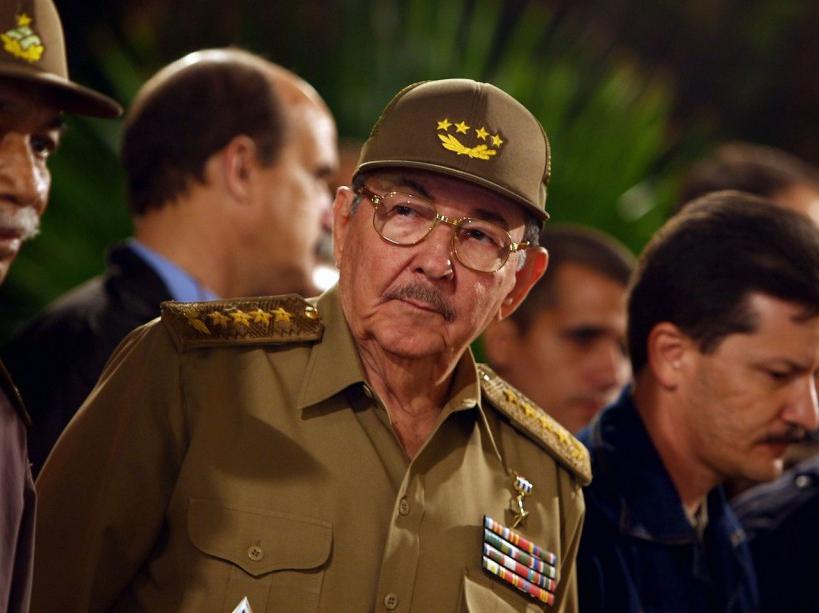 PHOTOS. Cuba et les États-Unis : une histoire tumultueuse