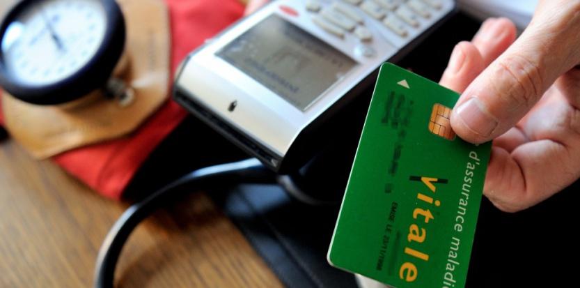 Le gouvernement veut généraliser le tiers payant en 2017. (C) AFP