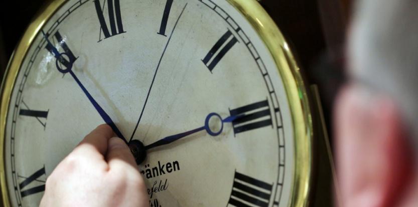 Le changement d'heure a été instauré en France en 1976 OLIVER BERG / DPA / dpa Picture-Alliance