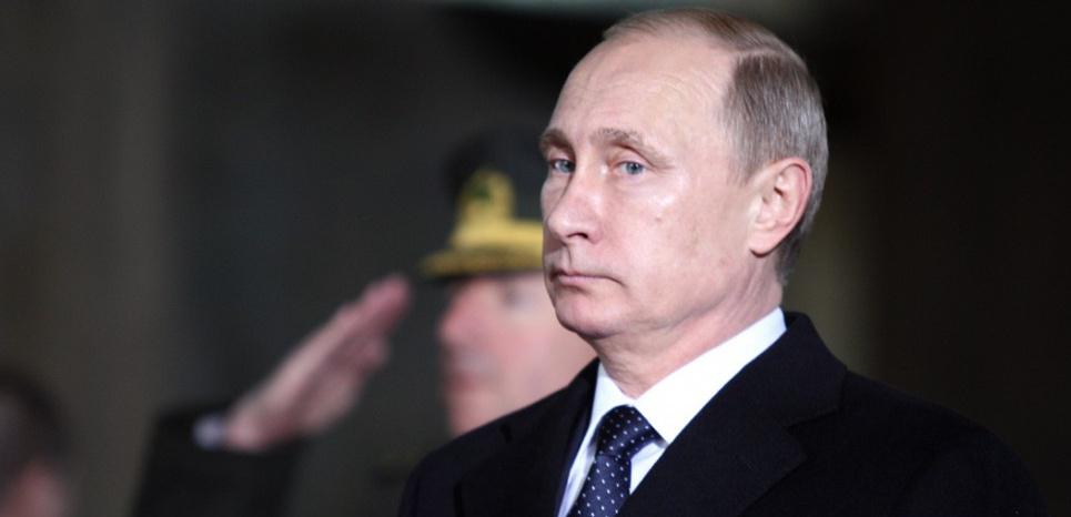 Télé, magouilles, KGB... Ils ont connu Poutine, ils le racontent