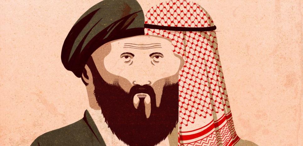 Sunnites - chiites : la guerre des enfants de Mahomet