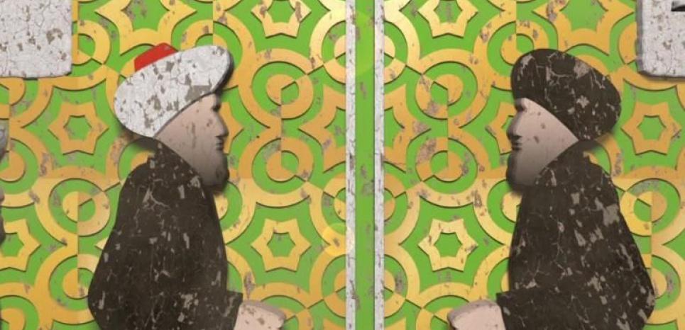 """Résultat de recherche d'images pour """"les deux grandes branches de l'islam"""""""