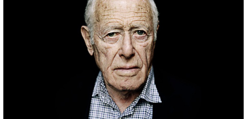 James Salter par Jean-Luc Bertini