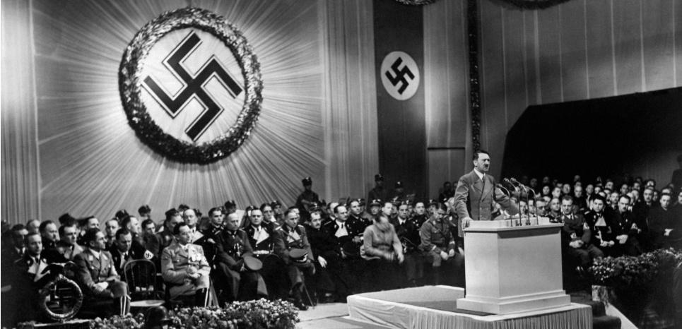 L'une des plus grandes agences de presse du monde accusée d'avoir collaboré avec les nazis