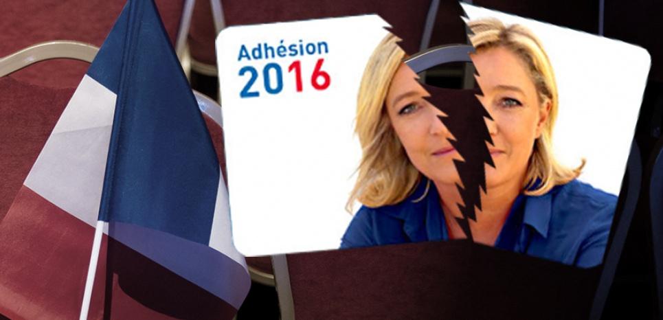 """""""Le FN fait pire que les autres"""" : ces élus frontistes qui déchirent leur carte"""