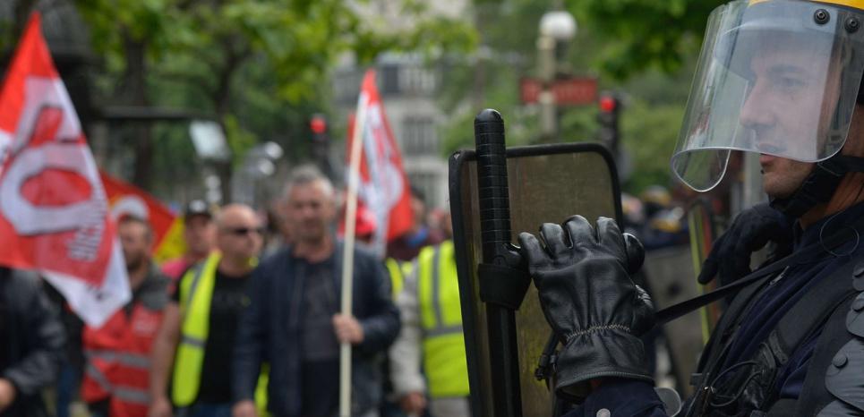 Loi Travail : 5 questions sur le bras de fer autour de la manif de jeudi