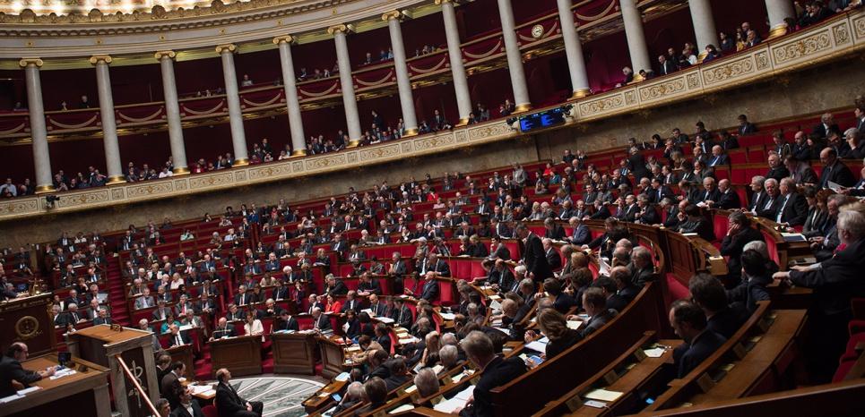 60 députés FN à l'Assemblée en 2017 ?