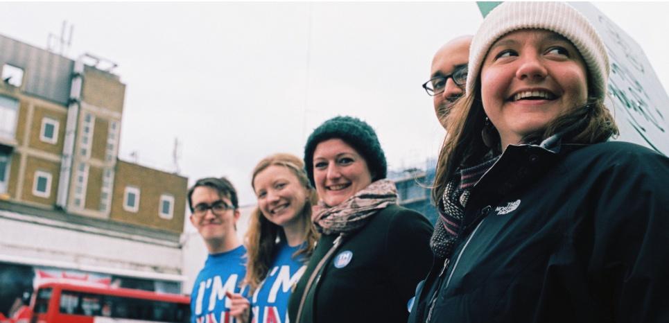 BREXIT. Près de 3 millions de signatures pour un nouveau référendum : ils ne s'avouent pas vaincus