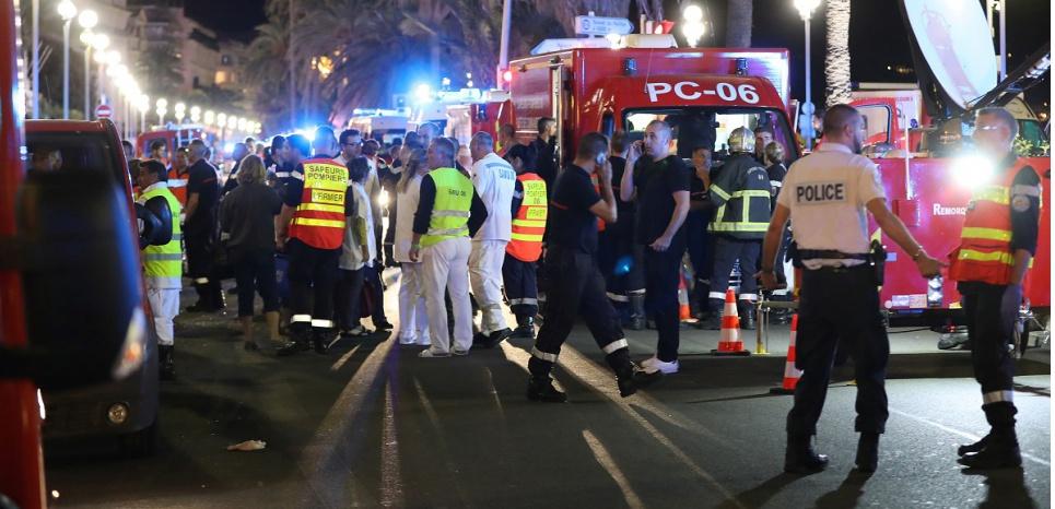 """Attentat de Nice : """"C'était comme une boule de bowling écrasant tout sur son passage"""""""