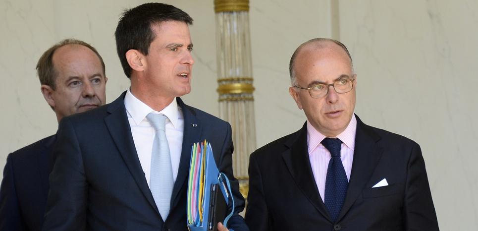 Après l'attentat de Nice, une semaine de polémiques politiciennes