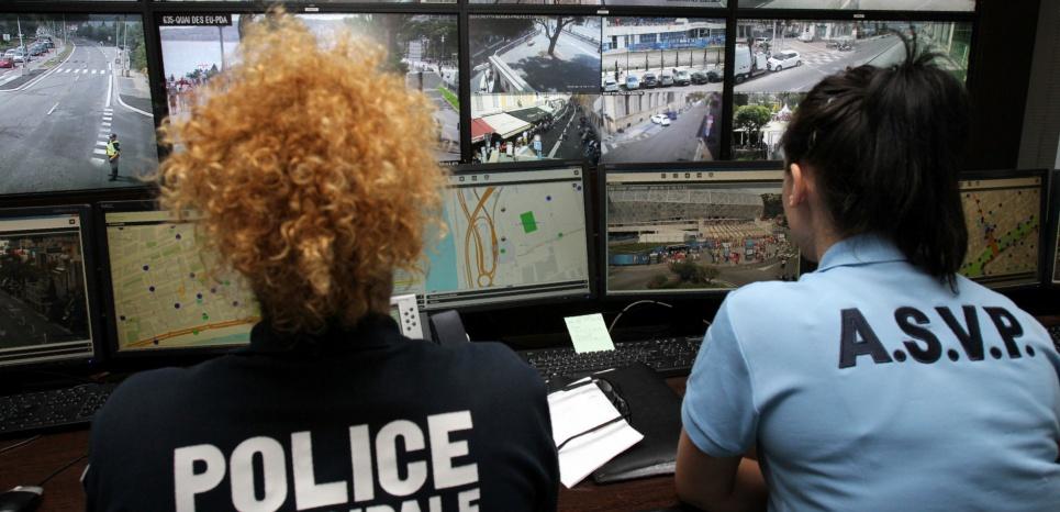 Nice : la policière municipale maintient ses accusations contre l'Intérieur