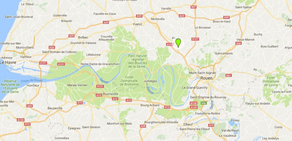 """Septuagénaire musulman agressé près de Rouen : """"Notre père aurait pu mourir"""""""