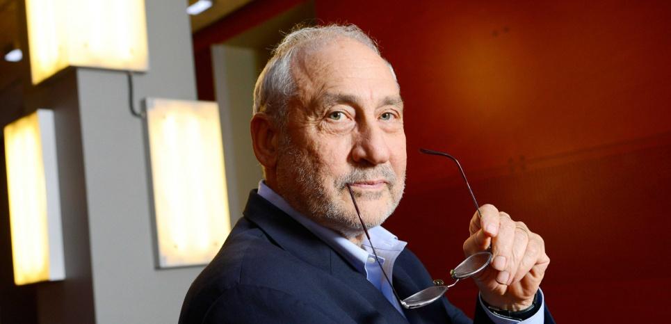 """Joseph Stiglitz propose de mettre fin """"en douceur"""" à l'Euro"""