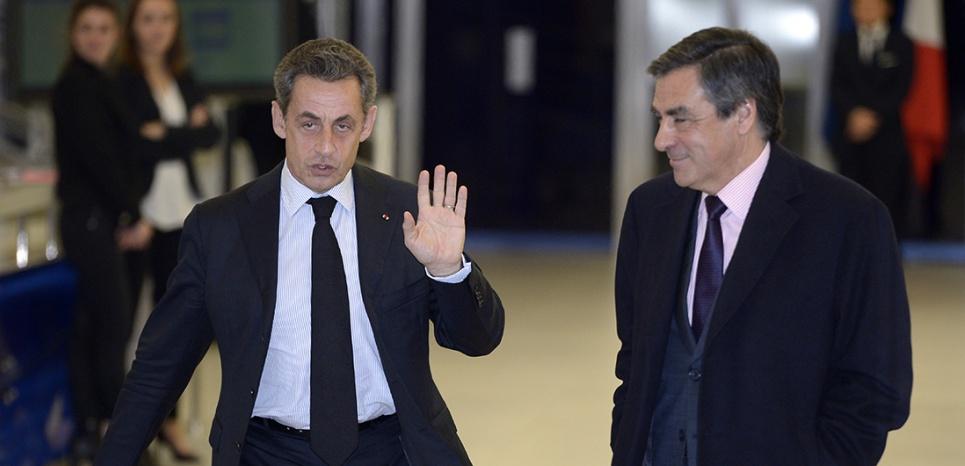 Quand deux sénateurs LR parrainent à la fois Fillon... et Sarkozy