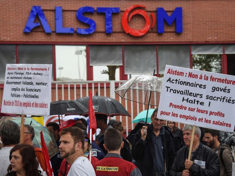 PHOTOS. Nouvelle journée de mobilisation contre la loi Travail