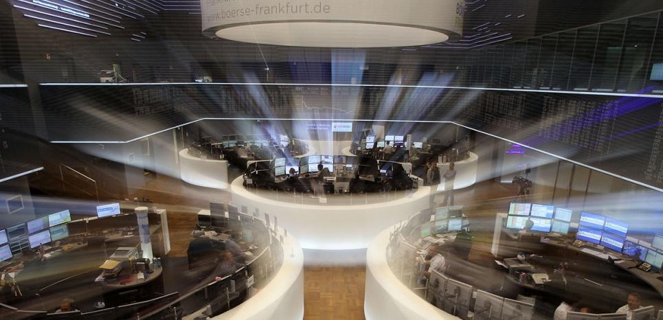 La Deutsche Bank, bombe à retardement au coeur de l'Europe