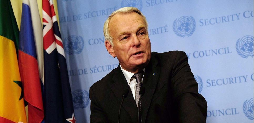 Syrie : Ayrault tente une médiation entre Moscou et Washington